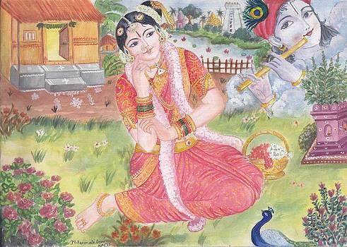 AndalKrishnaa by Parimala Devi Namasivayam
