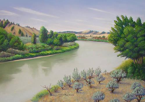 Anderson Ranch by Bruce MacBride