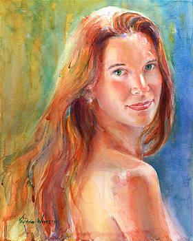 Andrea by Yevgenia Watts