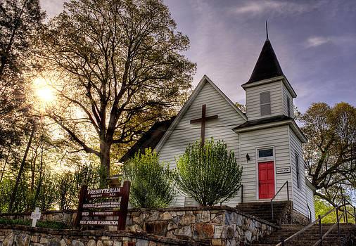 Andrews Presbyterian Church by Greg and Chrystal Mimbs