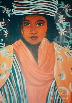Angel by Aldonia Bailey
