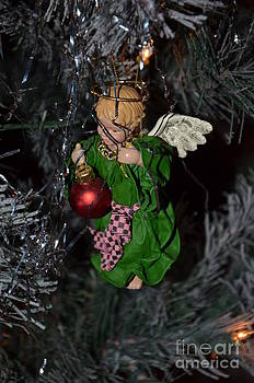Bob Sample - Angel Tree 4