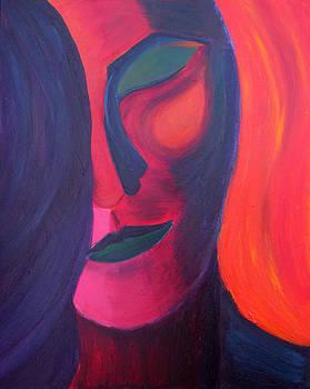 Angel by Daina White