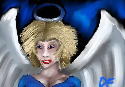 Angel by Dakota Eichenberg