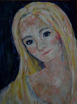 Kathy Peltomaa Lewis - Angel Eyes