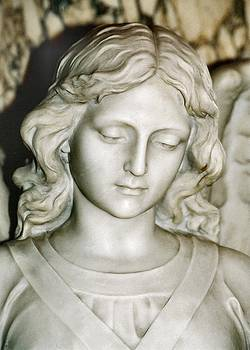Gothicrow Images - Angel Face