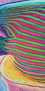 Julie Turner - Angel Fishtych 01 A-left