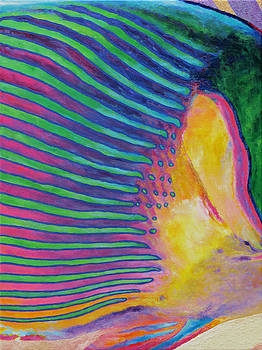 Julie Turner - Angel Fishtych 01 B-center