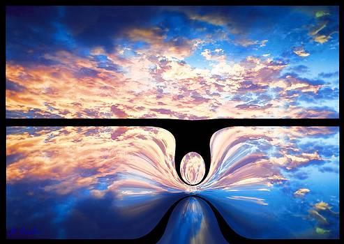 Alec Drake - Angel In The Sky