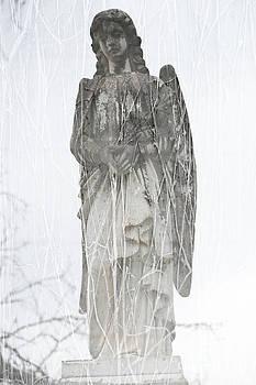 Sonja Quintero - Angel in the vines