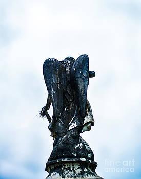 Sonja Quintero - Angel in Waiting