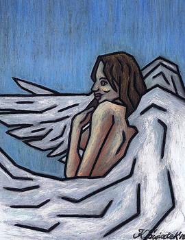 Kamil Swiatek - Angel
