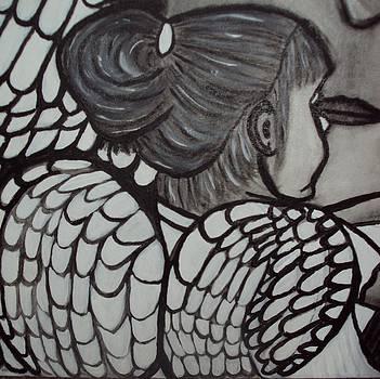 Maryann  DAmico - Angel Leah