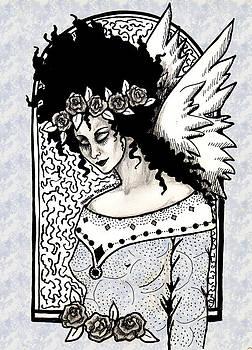 Monique Montney - Angel