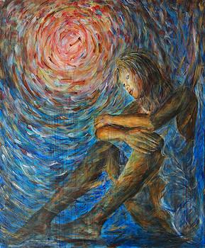 Nik Helbig - Angel Moon I