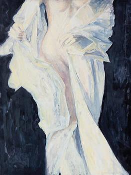 Angel  Number One by Deborah Alys Carter