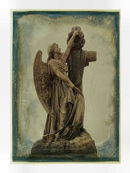 Gothicrow Images - Angel Of Old