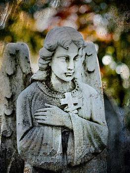 Gothicrow Images - Angel Of Stone
