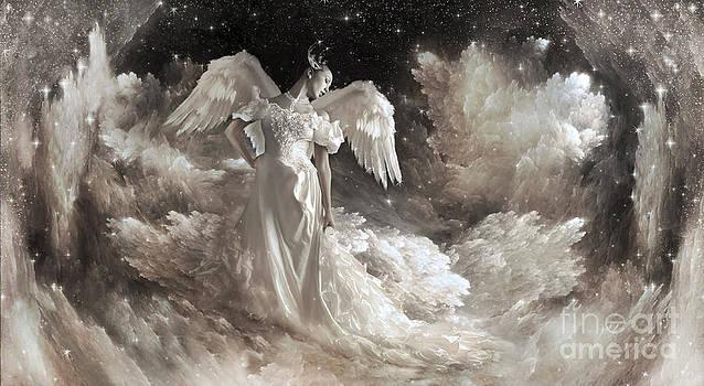 Angel of the Stars by Lynn Jackson