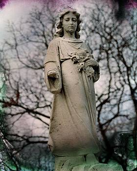 Gothicrow Images - Angel Stare