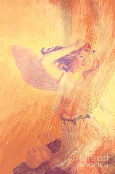 Susanne Van Hulst - Angel Time