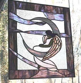 Angel Waits by Jill Groves
