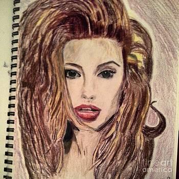 Angela by Johnny Salgado