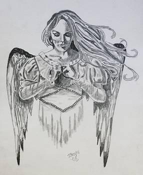 Jeremy Moore - Angelic Beauty