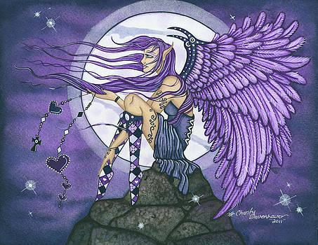 Angelica by Charity Dauenhauer