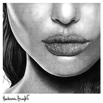 Angelina by Barbara Bright