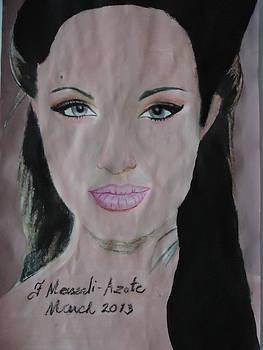 Angelina by Fladelita Messerli-
