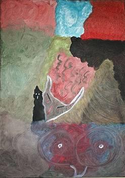 Angels and Demons by Csongor Licskai