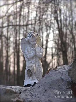 LeLa Becker - Angels are Everywhere
