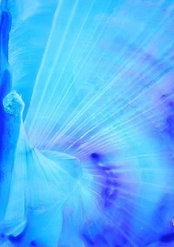 Angels Calling by Vicki Wynberg