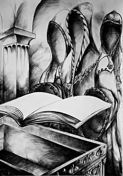 Angels by Elvard Chitanva