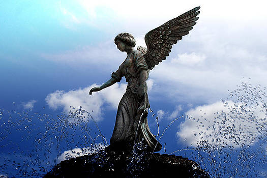 Milena Ilieva - Angel