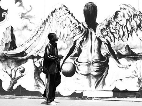 Ramunas Bruzas - Angel