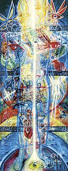 Angels by Yael Avi-Yonah