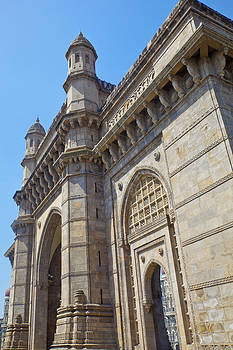 Kantilal Patel - Angled Gateway to India