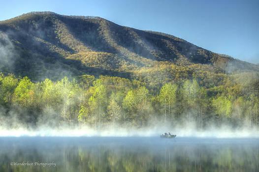 Anglers 2 by Paul Herrmann