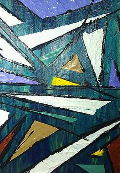 Angles 02 by Sonya Wilson