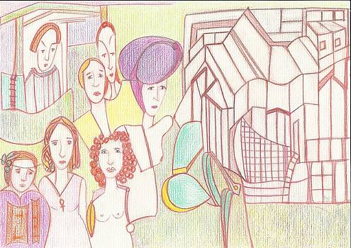 Anima by Marina De Bonis