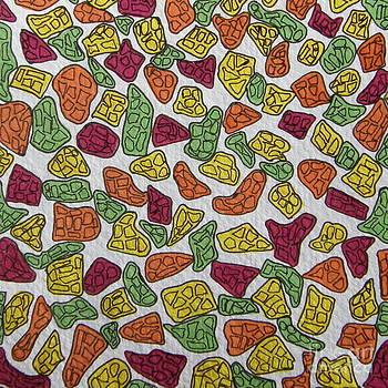Animal Spots by Marcia Weller-Wenbert