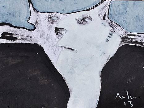 Mark M  Mellon - ANIMALIA Feles No. 5
