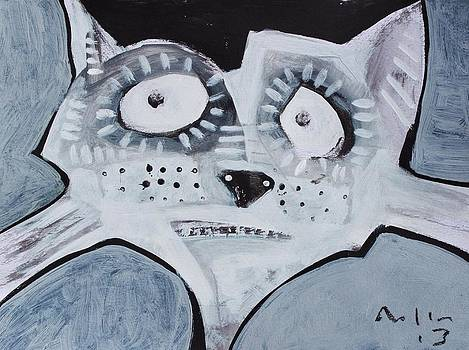 Mark M  Mellon - ANIMALIA Feles No. 6