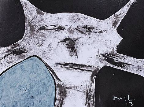 Mark M  Mellon - ANIMALIA Feles no. 7