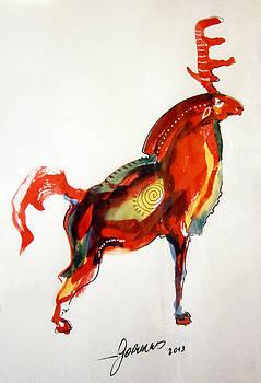 Animals by Alptekin GORUNUS