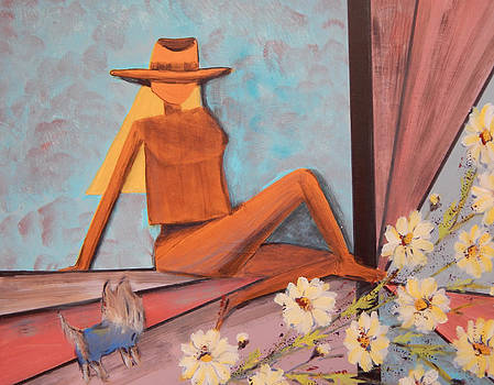 Anita by Shirley Watts