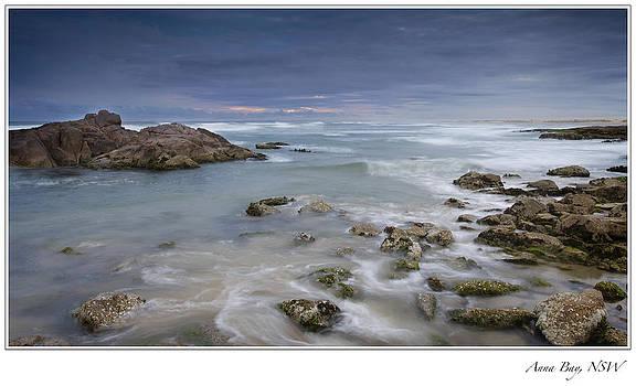 Anna Bay by Steve Caldwell
