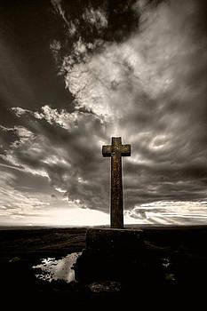Anna Cross by Tony Partington
